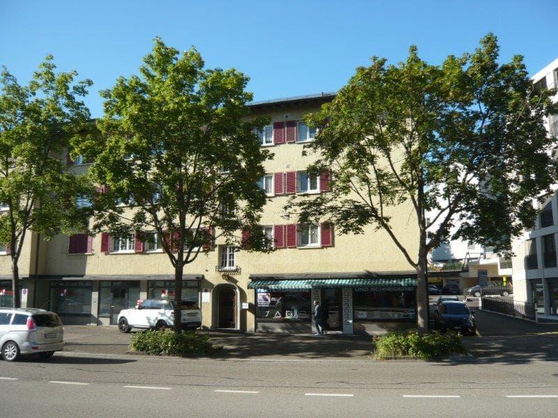 Schwamendingenstrasse 34