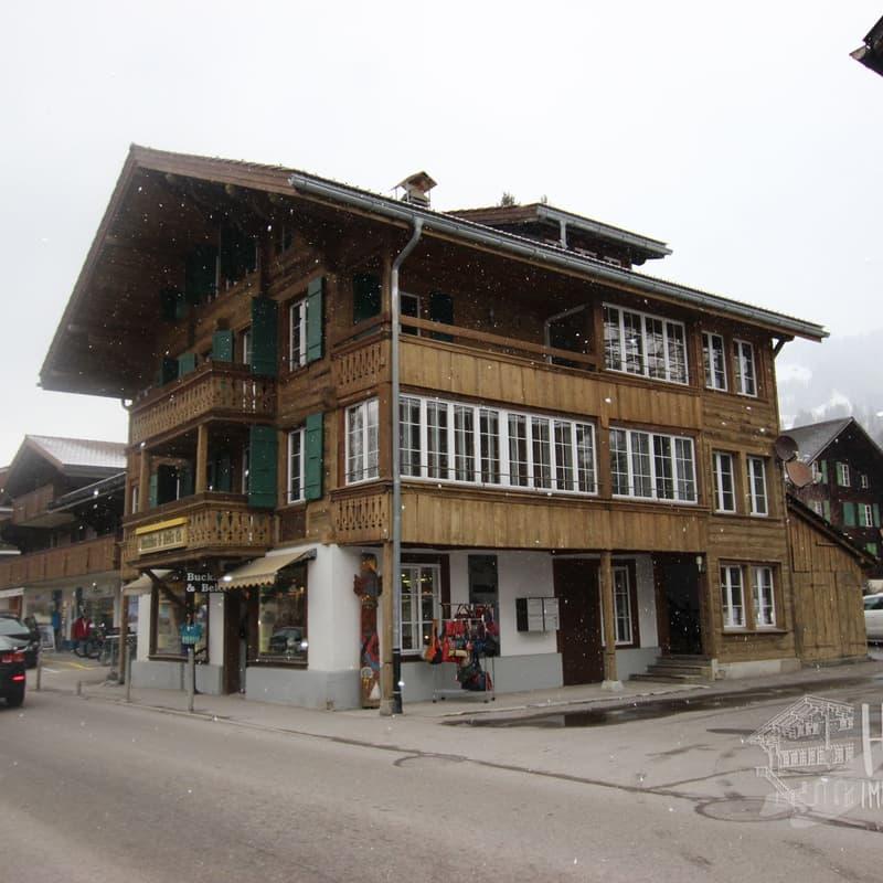 Oberriedstrasse 7