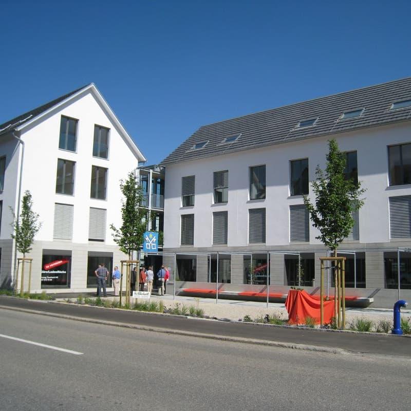 Bahnhofstrasse 18