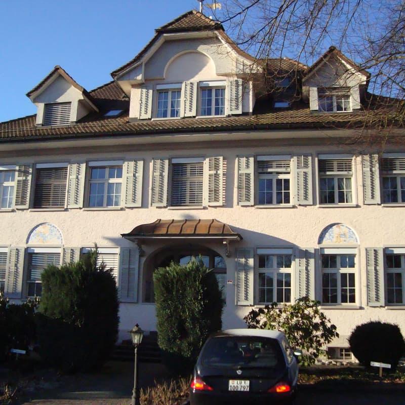 Alte Schulhausstrasse 1