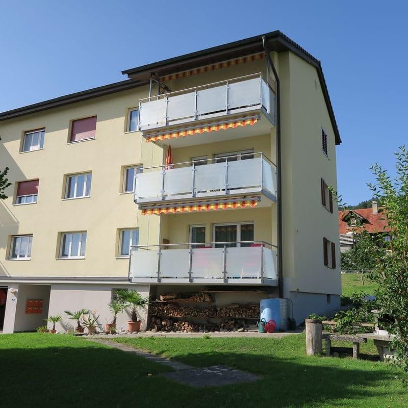 Hinterdorf 2