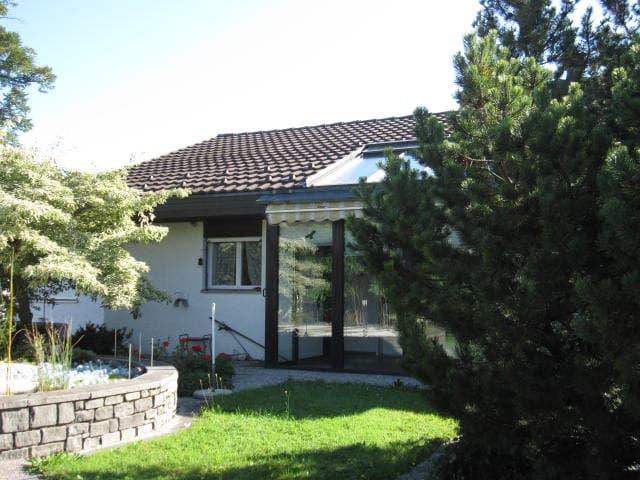 Kirchlistrasse 58a