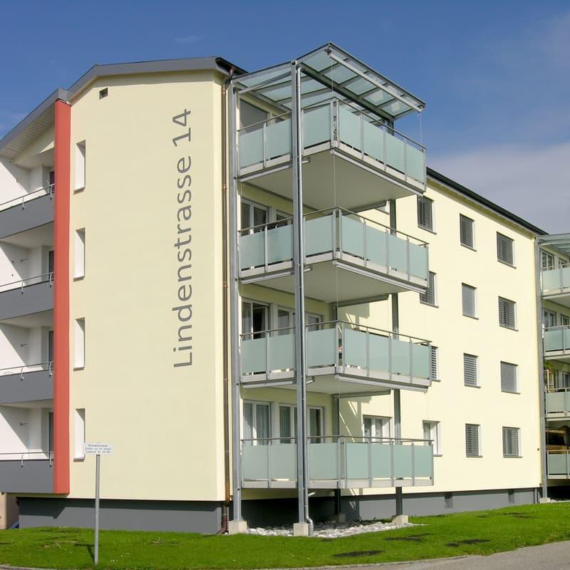 Lindenstrasse 14