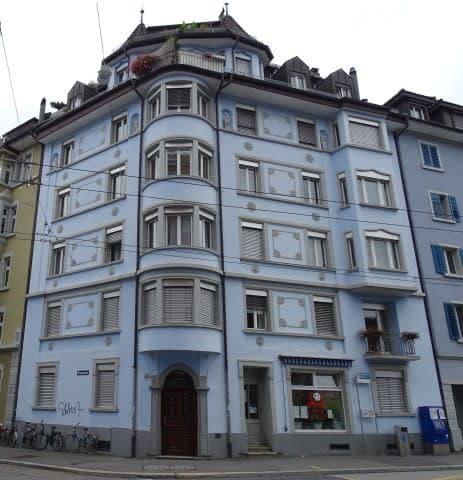 Brünigstrasse 11