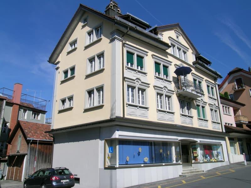 Schwanenstrasse 7