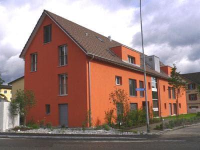 Löwenstrasse 2