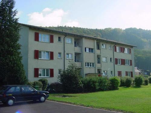Tiefensteinweg 9