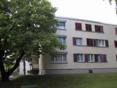 Schönbühlstrasse 25
