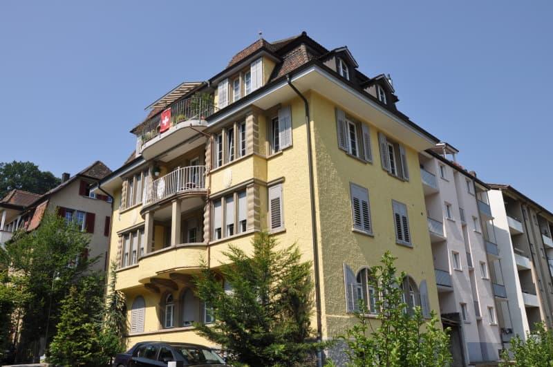 Martinsbergstrasse 18