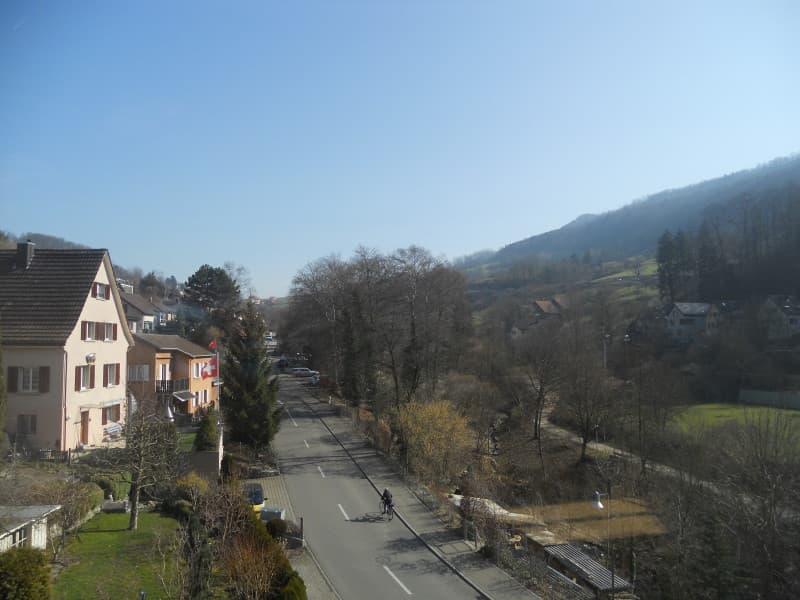 Geissbergstrasse 21