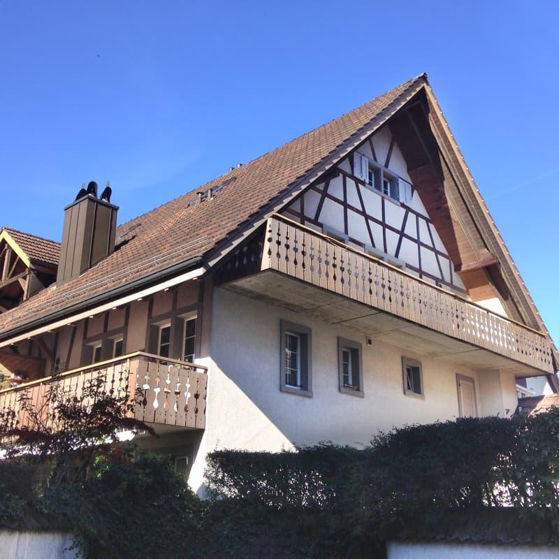 Dorfstrasse 35b