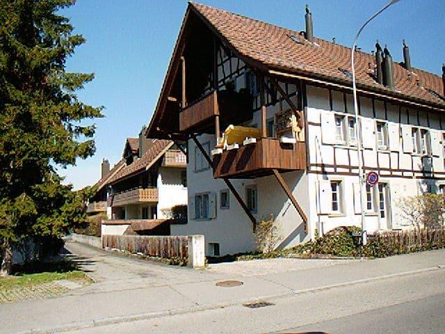 Dorfstrasse 35a