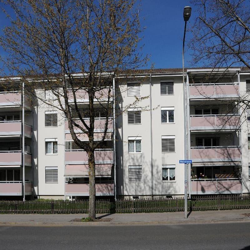 Rheinstrasse 74
