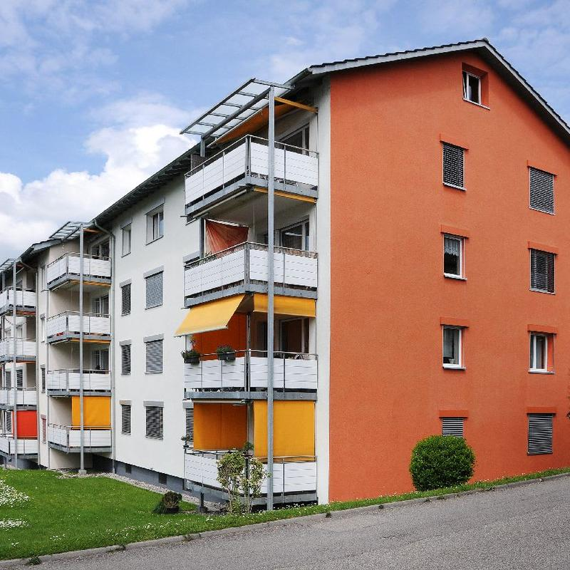 Rainstrasse 18