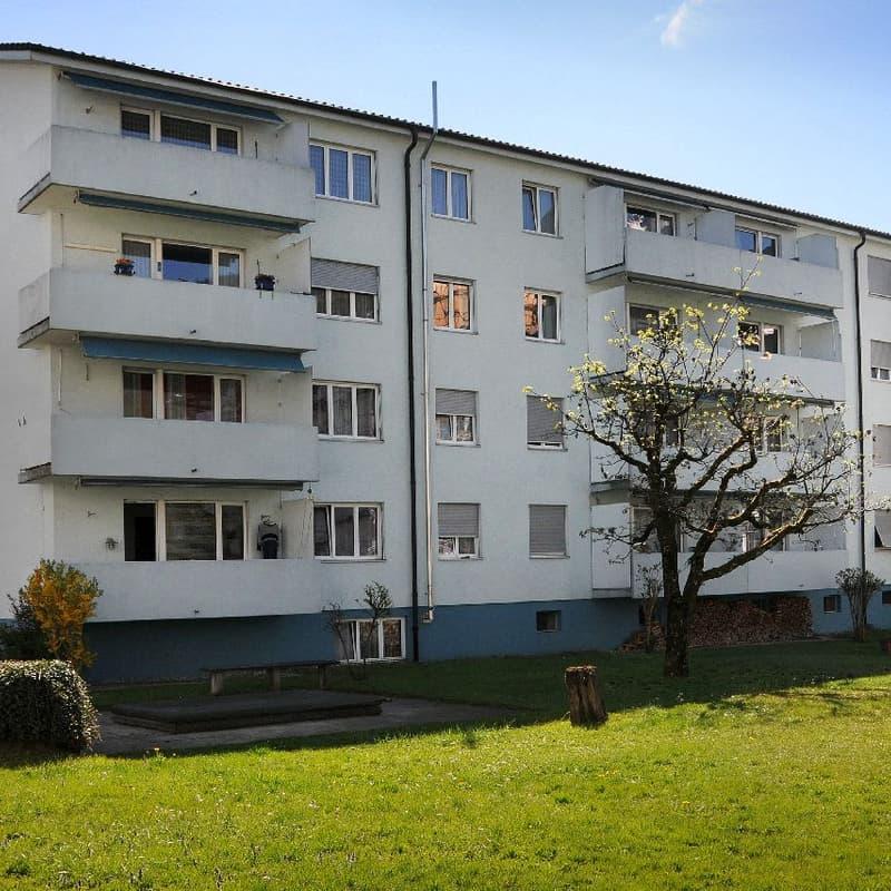 Brunnmattstrasse 8
