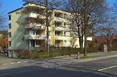 Hofwiesenweg 2