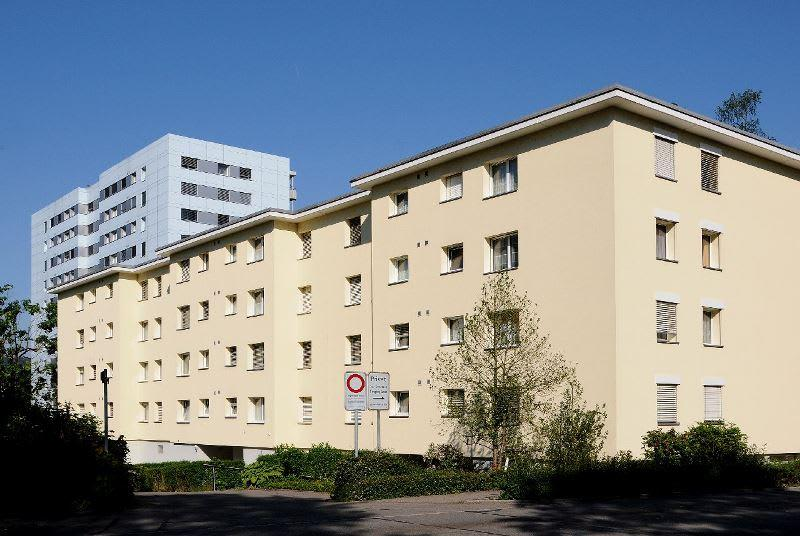 Bahnhofstrasse 50