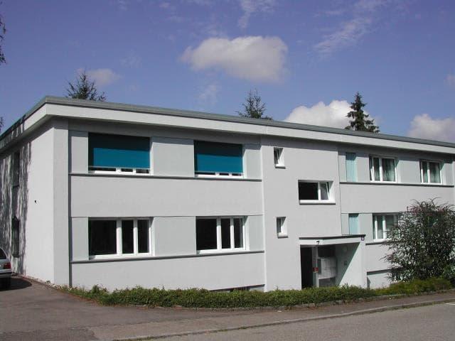 Fohrbachstrasse 16