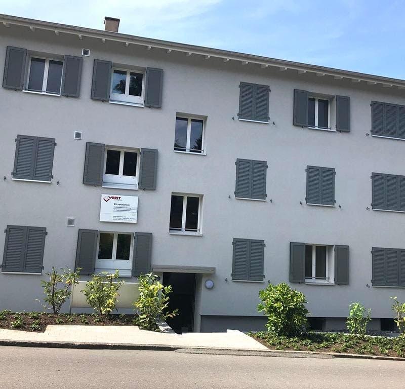 Grüneggstrasse 10