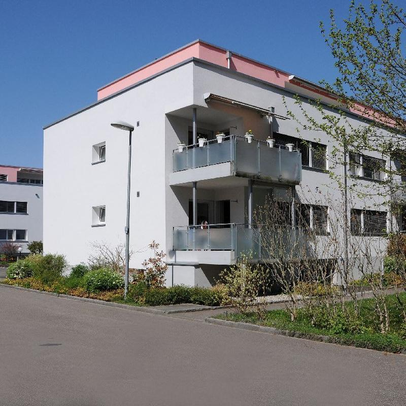 Allmendstrasse 10