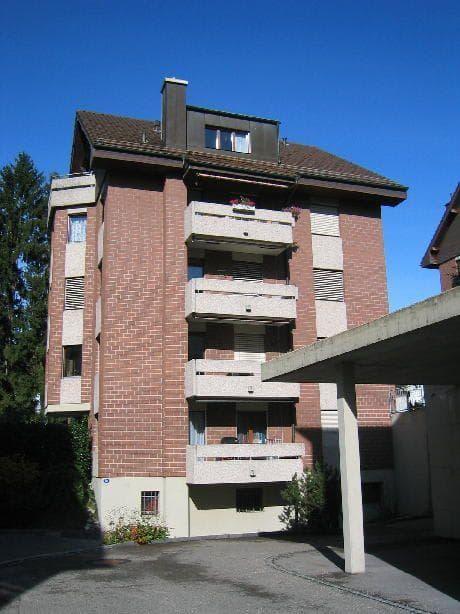 Feldbachstrasse 8a