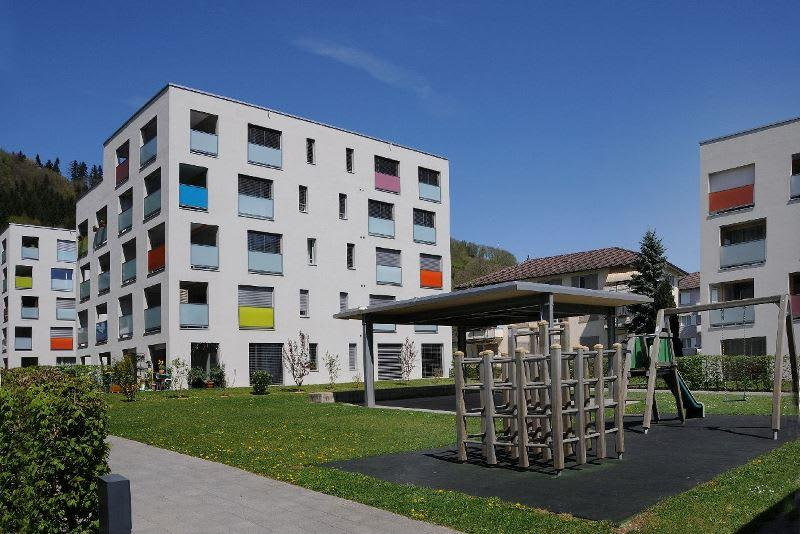 Sternackerstrasse 16