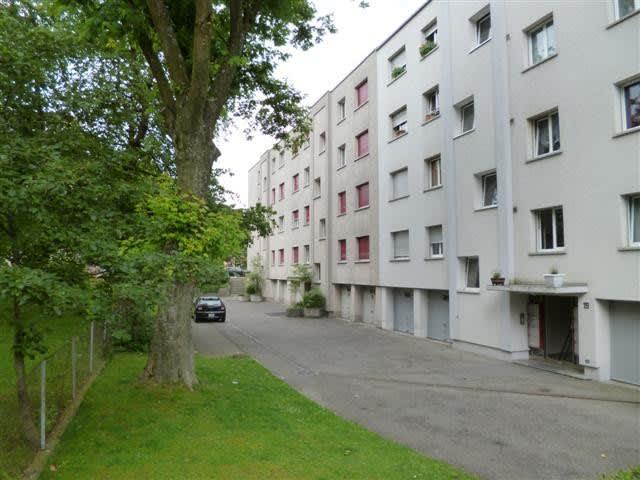 Stöckackerstrasse 110