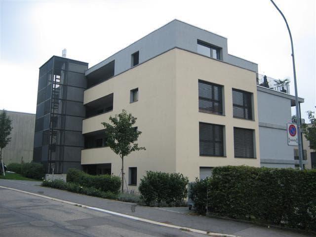 Alte Bernstrasse 26