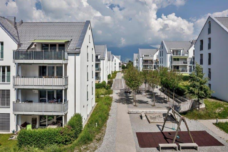 Kantonsstrasse 52e