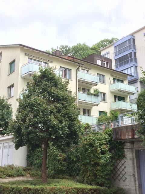 Fellenbergstrasse 63