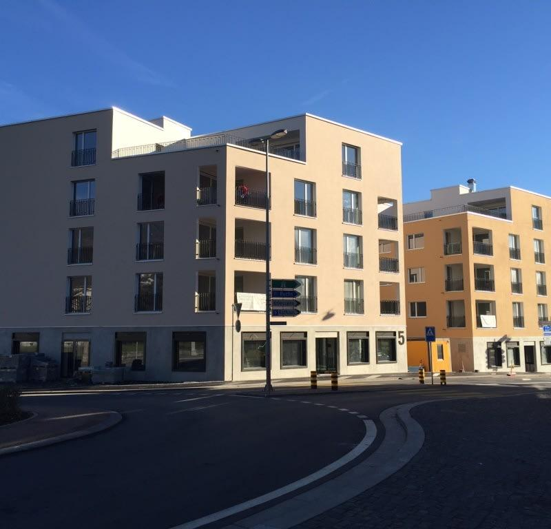 Churerstrasse 7