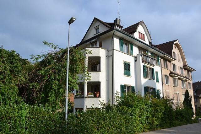 Altmannstrasse 6