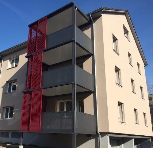 Sonnenblickstrasse 10