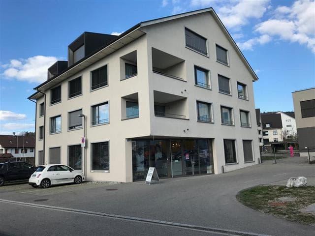 Bahnhofstrasse 8f