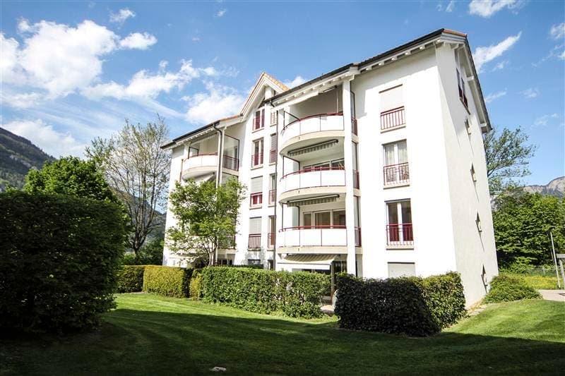 Dreibündenstrasse 82