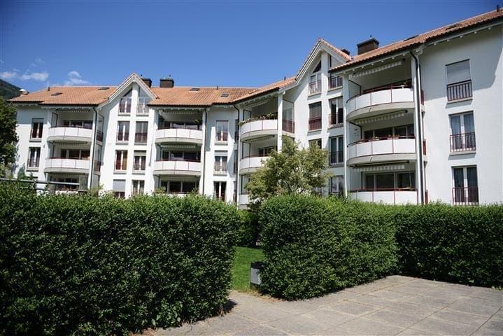 Dreibündenstrasse 80