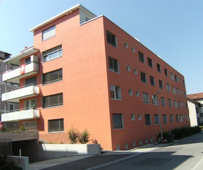 Schwanenstrasse 10