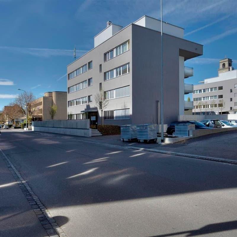 Friedenstrasse 15c