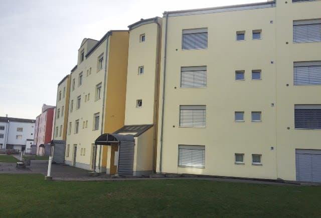 Bahnhofstrasse 10 a