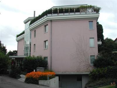 Friedhofstrasse 16