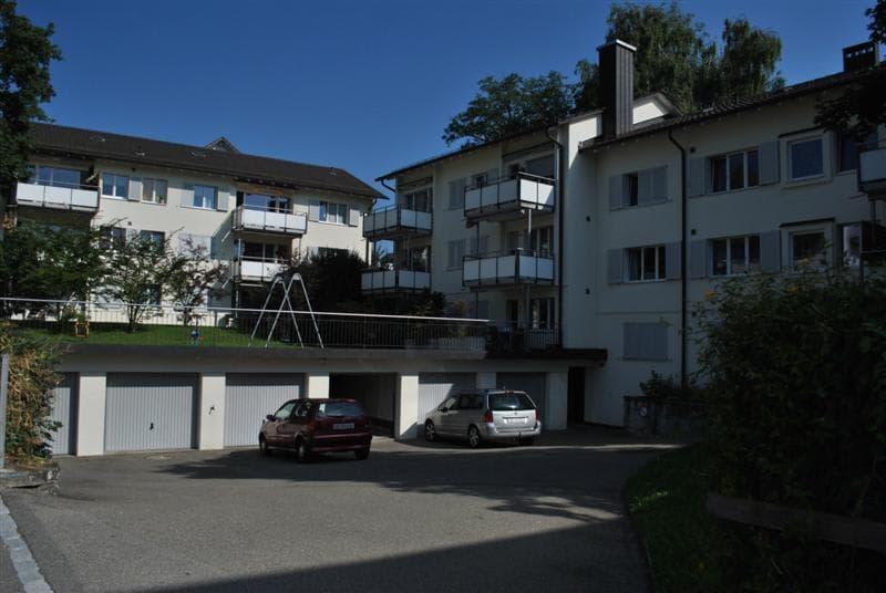 Lindbergstrasse 20