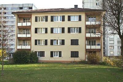 Zentralstrasse 100
