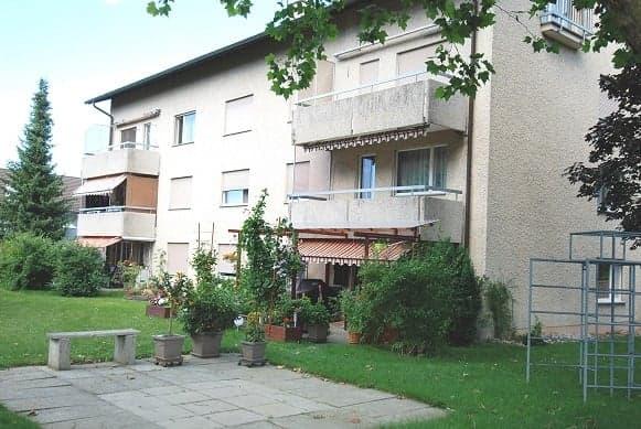 Ulmenstrasse 70