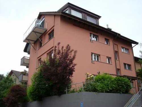 Aeschstrasse 27