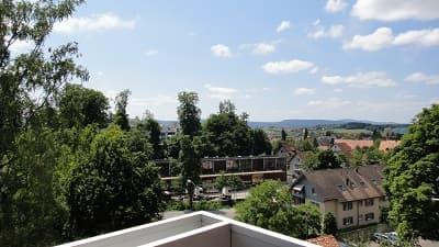 Frohburgstrasse 3