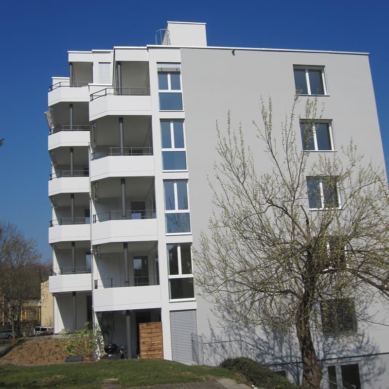 Rotbuchstrasse 2