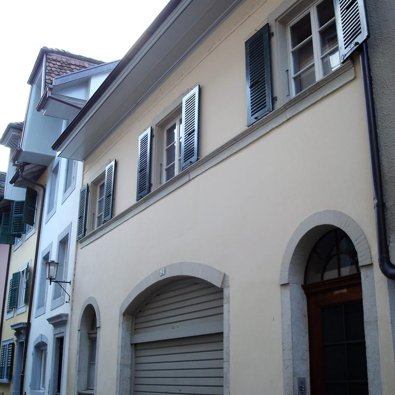 Rathausgasse 2