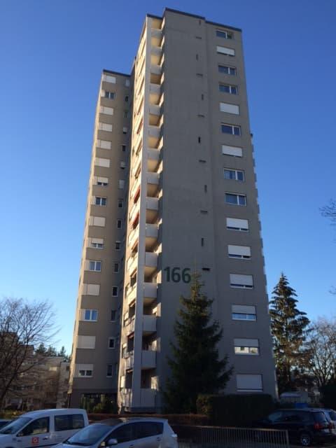 Wallisellerstrasse 166