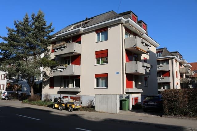 Schwamendingenstrasse 75