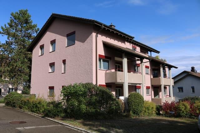 Alpenstrasse 16